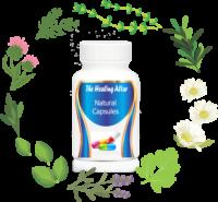 Natural Herbal Capsules